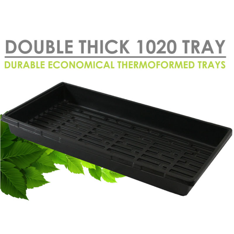 Double Thick 1020 Tray