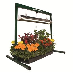 HYDROFARM 2' JUMP START GROW LIGHT SYSTEM