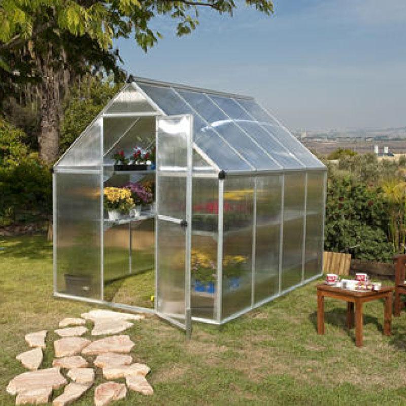 Mythos Hobby Greenhouse