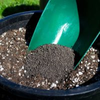 Phosphate Soil Amendment